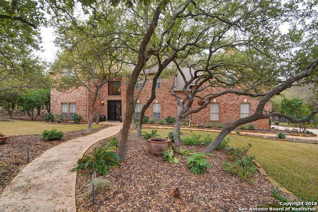 23009 Central Pr, San Antonio, TX 78255 (MLS #1294242) :: Alexis Weigand Real Estate Group