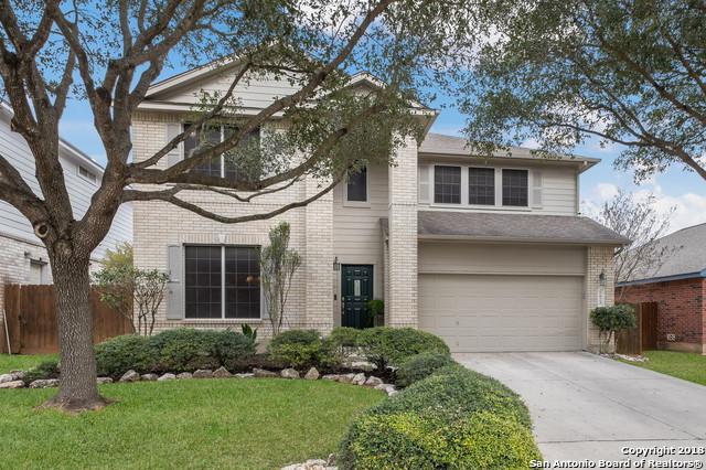 2823 Rancho Mirage, San Antonio, TX 78259 (MLS #1294247) :: The Castillo Group