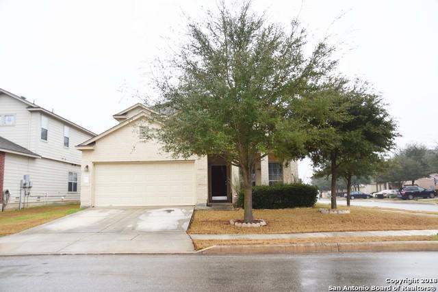 101 Sleepy Village, Cibolo, TX 78108 (MLS #1294251) :: Alexis Weigand Real Estate Group