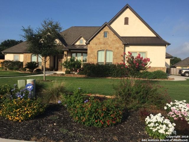205 Silverado St., La Vernia, TX 78121 (MLS #1294272) :: Exquisite Properties, LLC