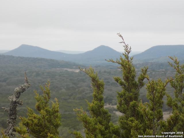 LOT 47 Mustang Pass, Bandera, TX 78003 (MLS #1294296) :: Magnolia Realty