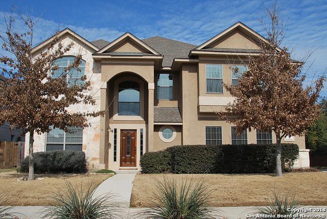 1768 Oakmont Circle, New Braunfels, TX 78132 (MLS #1294319) :: Exquisite Properties, LLC