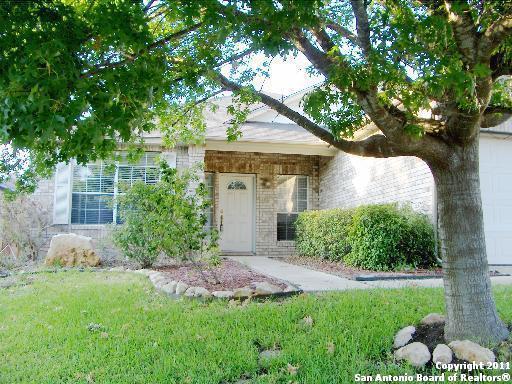 9515 Lupine Meadows, Helotes, TX 78023 (MLS #1294325) :: ForSaleSanAntonioHomes.com
