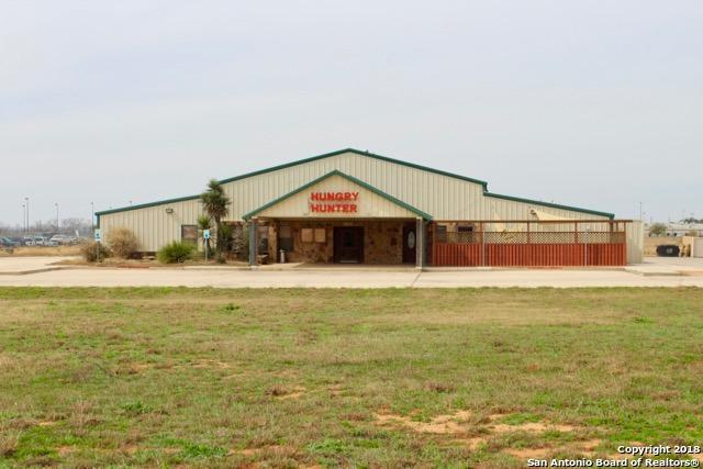 410 I-35 S, Pearsall, TX 78061 (MLS #1294337) :: Ultimate Real Estate Services