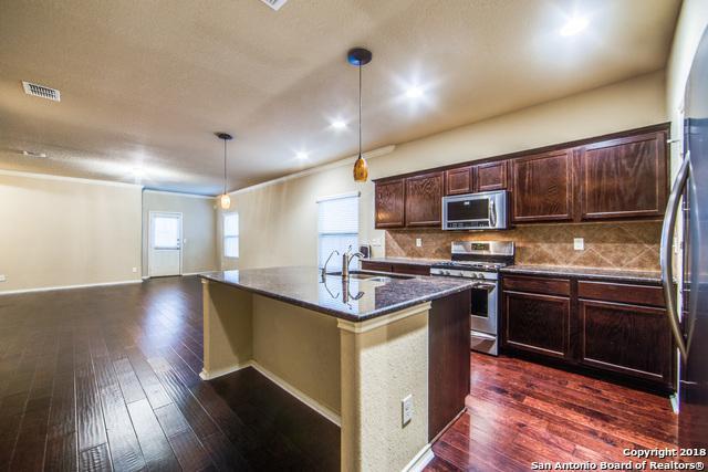 12431 Caprock Rnch, San Antonio, TX 78245 (MLS #1294342) :: Keller Williams City View