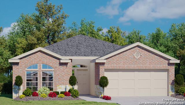 1375 Fall Cover, New Braunfels, TX 78130 (MLS #1294350) :: The Castillo Group