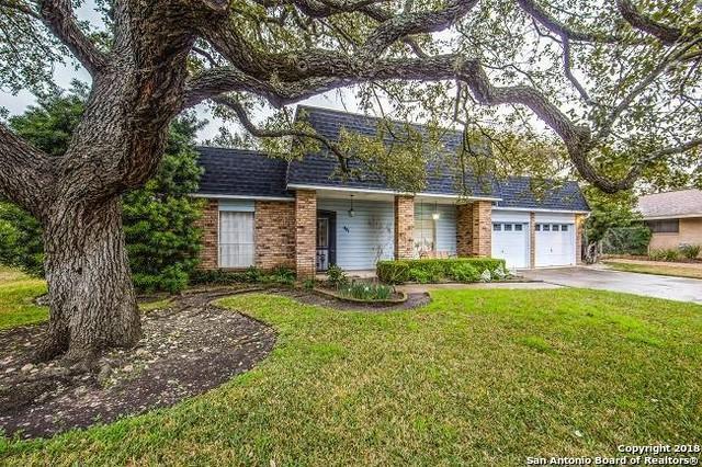 441 Golfcrest Dr, Windcrest, TX 78239 (MLS #1294369) :: Magnolia Realty