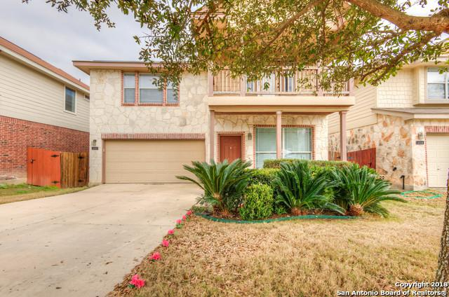 1010 Caprese Ln, San Antonio, TX 78253 (MLS #1294416) :: Exquisite Properties, LLC