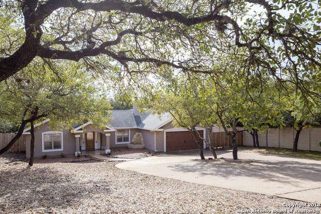 26363 Romance Point St, San Antonio, TX 78260 (MLS #1294421) :: Magnolia Realty
