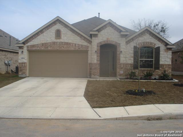 14514 Bucking Trail, San Antonio, TX 78254 (MLS #1294425) :: ForSaleSanAntonioHomes.com