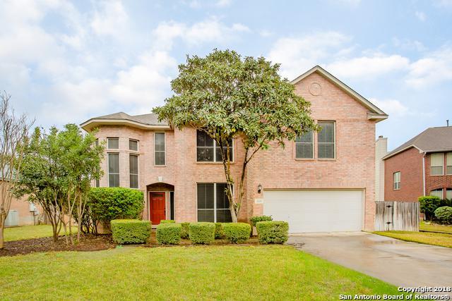 2619 Cinco Woods, San Antonio, TX 78259 (MLS #1294458) :: Exquisite Properties, LLC