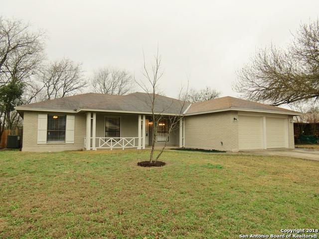 4801 Cherry Tree Dr, Schertz, TX 78108 (MLS #1294459) :: Exquisite Properties, LLC