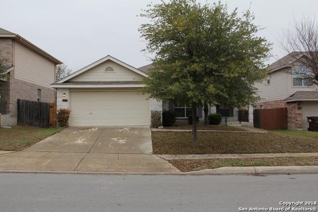 12707 Avens Arbor, San Antonio, TX 78253 (MLS #1294470) :: ForSaleSanAntonioHomes.com