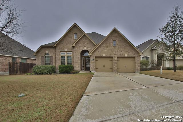 515 Lodge Creek Dr, New Braunfels, TX 78132 (MLS #1294473) :: Exquisite Properties, LLC