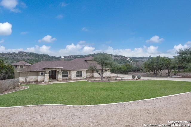 252 Wilderness Creek, Canyon Lake, TX 78133 (MLS #1294494) :: Exquisite Properties, LLC