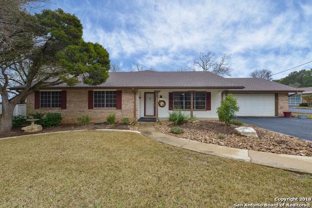 447 Kerlick Ln, New Braunfels, TX 78130 (MLS #1294502) :: Magnolia Realty