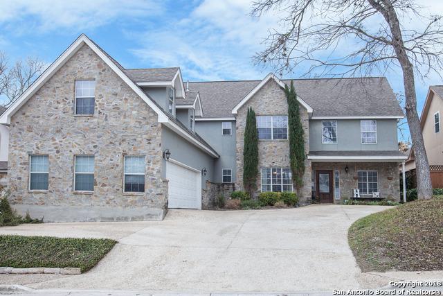 1235 River Enclave, New Braunfels, TX 78130 (MLS #1294553) :: Magnolia Realty