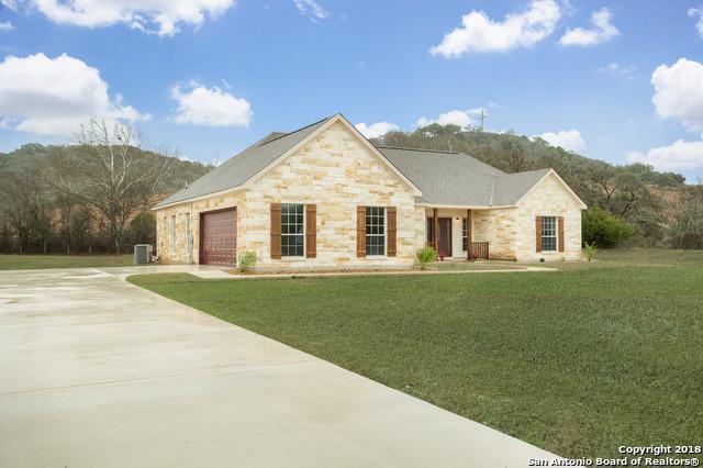 109 Kendall Falls Rd, Comfort, TX 78013 (MLS #1294556) :: Exquisite Properties, LLC