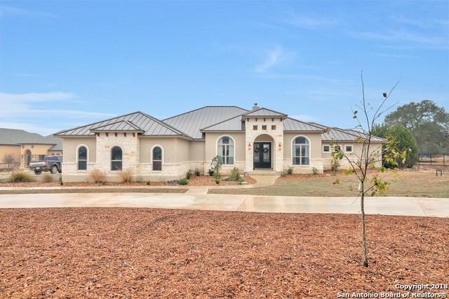1173 Sapling Spg, New Braunfels, TX 78132 (MLS #1294572) :: Magnolia Realty