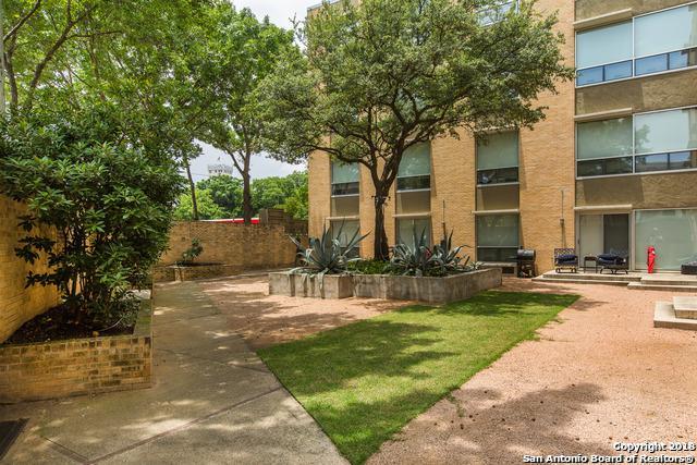 1115 S Alamo St #2105, San Antonio, TX 78210 (MLS #1294577) :: The Castillo Group