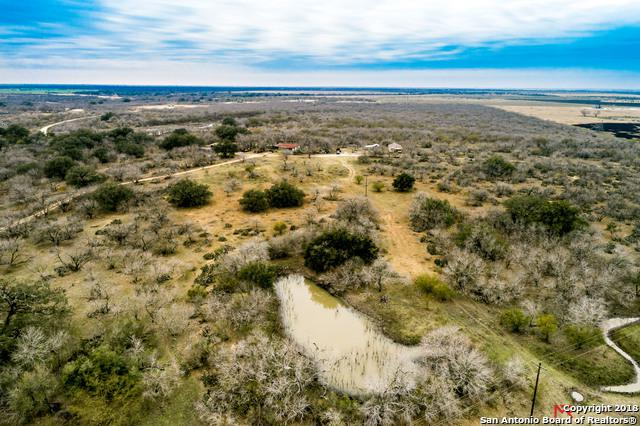 3000 County Road 415, Falls City, TX 78113 (MLS #1294601) :: Ultimate Real Estate Services