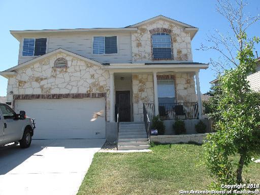 143 Coopers Hawk, San Antonio, TX 78253 (MLS #1294616) :: ForSaleSanAntonioHomes.com
