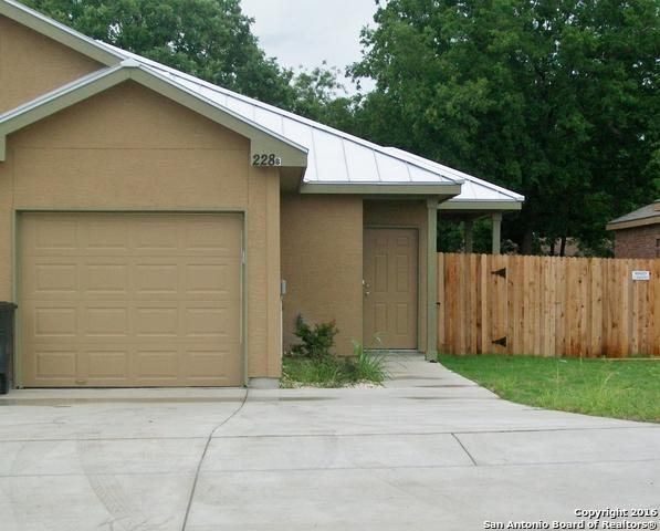 228 Anne Louise Dr B, New Braunfels, TX 78130 (MLS #1294629) :: ForSaleSanAntonioHomes.com