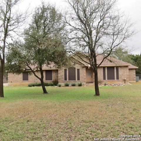 6236 Circle Oak Dr, Bulverde, TX 78163 (MLS #1294639) :: ForSaleSanAntonioHomes.com