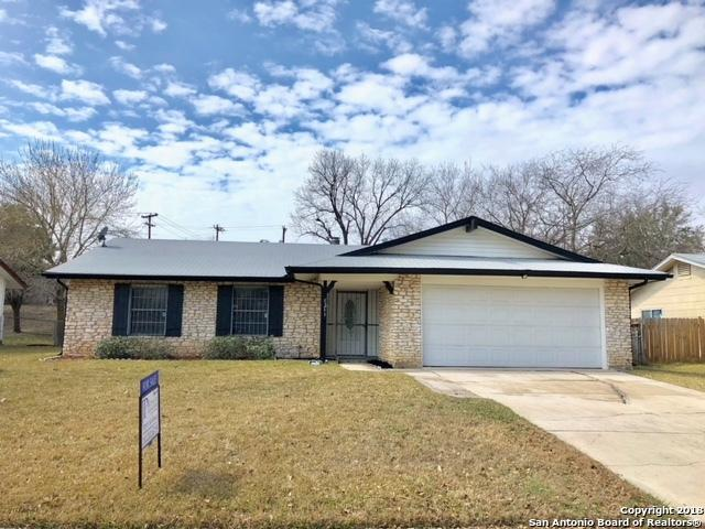 8211 Littleport, San Antonio, TX 78239 (MLS #1294656) :: The Castillo Group