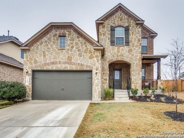 11907 Bailey Hills, San Antonio, TX 78253 (MLS #1294657) :: ForSaleSanAntonioHomes.com