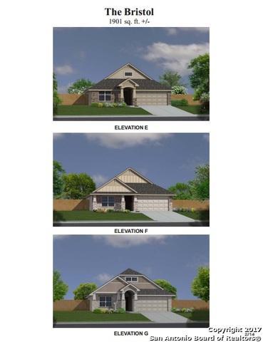 4572 Scots Elm, Schertz, TX 78108 (MLS #1294664) :: Exquisite Properties, LLC