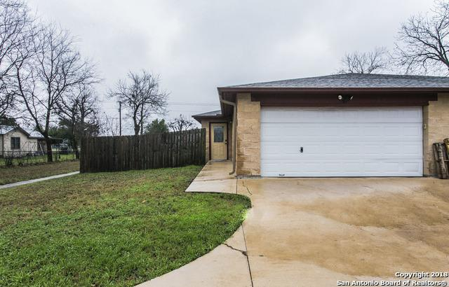 1821 Post Rd 2D, New Braunfels, TX 78130 (MLS #1294669) :: NewHomePrograms.com LLC