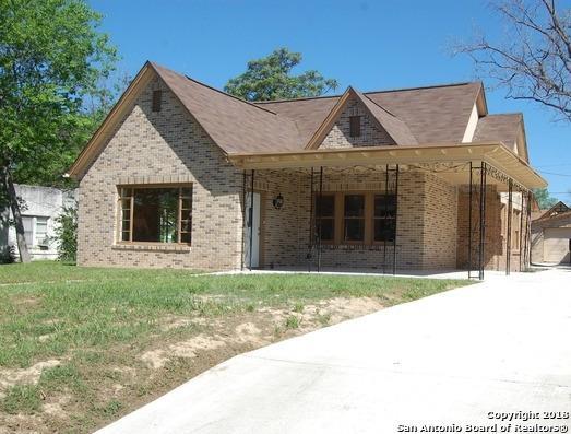 427 Donaldson Ave, San Antonio, TX 78201 (MLS #1294681) :: Exquisite Properties, LLC