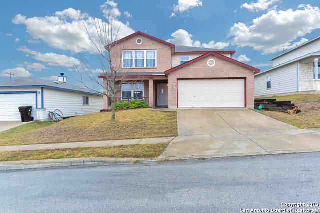 125 Blue Willow, Cibolo, TX 78108 (MLS #1294697) :: NewHomePrograms.com LLC