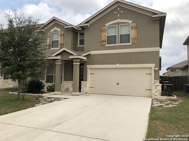 2518 Just My Style, San Antonio, TX 78245 (MLS #1294714) :: Exquisite Properties, LLC