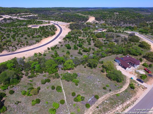 1512 (LOT 1297) Via Principale, New Braunfels, TX 78132 (MLS #1294741) :: The Castillo Group