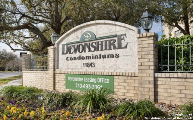 11843 Braesview #1012, San Antonio, TX 78213 (MLS #1294747) :: ForSaleSanAntonioHomes.com