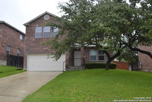 815 Quitman Oak, San Antonio, TX 78258 (MLS #1294777) :: NewHomePrograms.com LLC