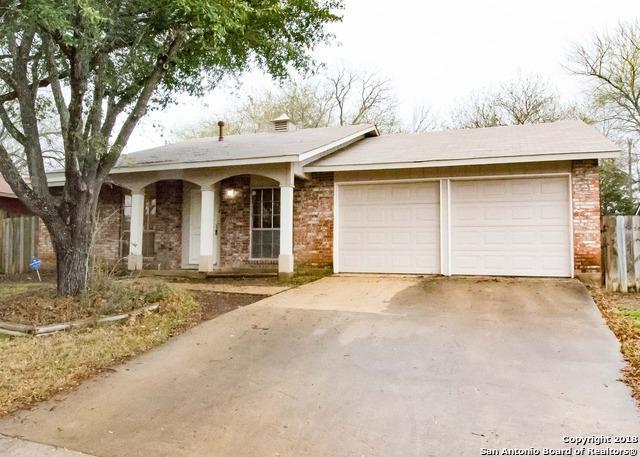6234 Hopes Ferry St, San Antonio, TX 78233 (MLS #1294816) :: Exquisite Properties, LLC