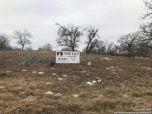 117 Abrego Knoll, Floresville, TX 78114 (MLS #1294843) :: BHGRE HomeCity