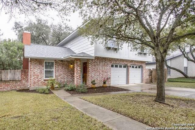9326 Wickersham St, San Antonio, TX 78254 (MLS #1294913) :: Exquisite Properties, LLC