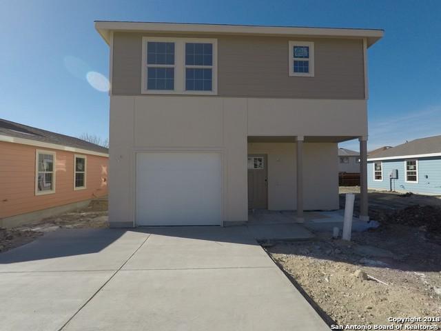131 Villa Arboles, San Antonio, TX 78228 (MLS #1294919) :: NewHomePrograms.com LLC
