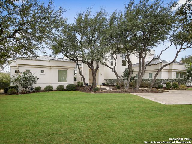 210 Geddington, Shavano Park, TX 78249 (MLS #1295032) :: Ultimate Real Estate Services