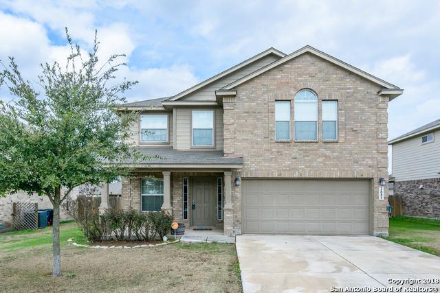 2885 Oakdell Trail, New Braunfels, TX 78130 (MLS #1295036) :: Magnolia Realty