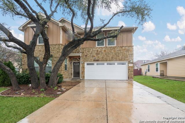 10813 Bushbuck Chase, San Antonio, TX 78245 (MLS #1295071) :: The Castillo Group