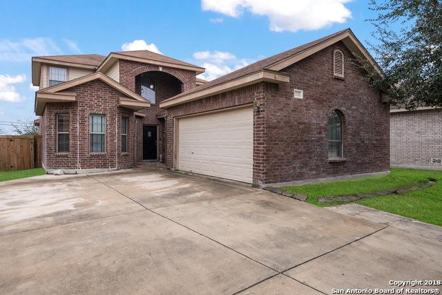 6630 Sabine Pass, San Antonio, TX 78242 (MLS #1295074) :: Exquisite Properties, LLC
