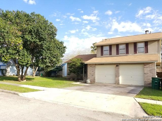 13943 Mission Valley Dr, San Antonio, TX 78233 (MLS #1295084) :: Exquisite Properties, LLC