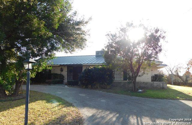 605 Squires Row, Castle Hills, TX 78213 (MLS #1295093) :: The Castillo Group