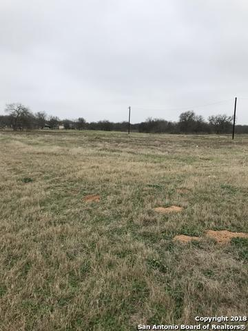 156 N 1st St, Floresville, TX 78114 (MLS #1295106) :: Alexis Weigand Real Estate Group