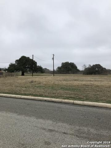 152 Parkcrest, Floresville, TX 78114 (MLS #1295129) :: The Mullen Group | RE/MAX Access